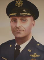 Col Richard L. Hellwege